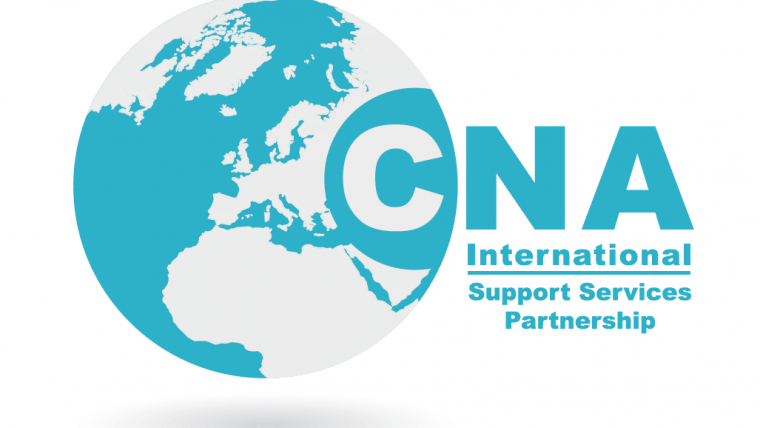 CNA International Partnership
